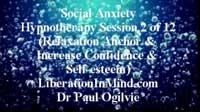 social anxiety hypnosis 2