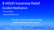 insomnia relief 8 hours